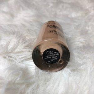 Smashbox Makeup - NWT Smashbox Studio Skin Foundation